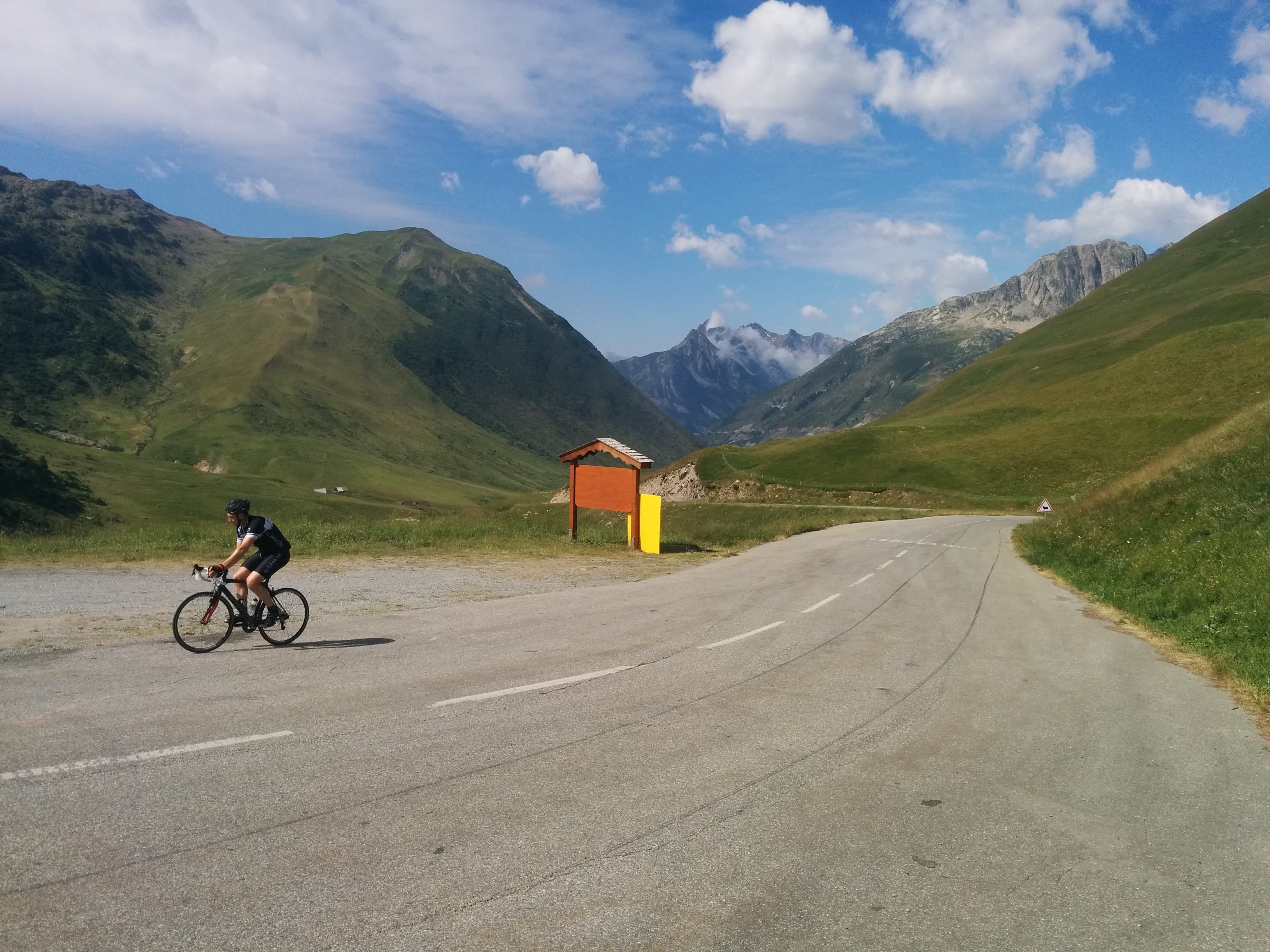 31 of 66 Col du Glandon