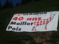 43 of 66 40 years of the Polka dot Jersey