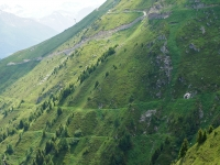 21 of 75 Riding in the Swiss Alpine