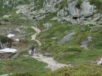 26 of 75 Glorious singletrack
